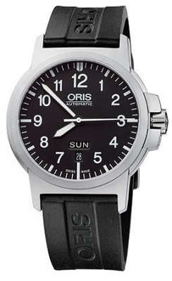 Oris BC3 Advanced, Day Date 42mm 01 735 7641 4164-07 4 22 05